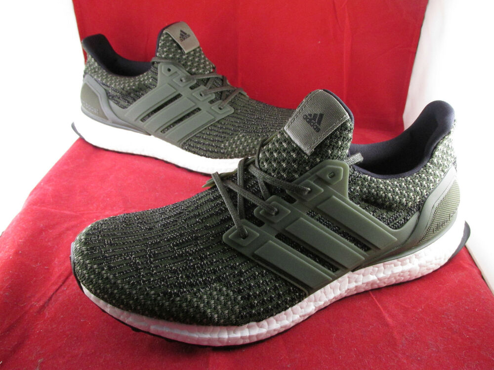 adidas ultra boost limited olive green 6 7 8 9 soldout. Black Bedroom Furniture Sets. Home Design Ideas