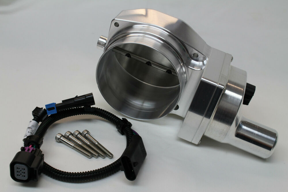 nick williams lsxr 102mm drive by wire throttle body w. Black Bedroom Furniture Sets. Home Design Ideas