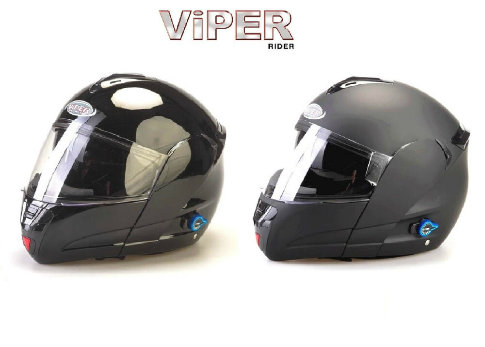 motorradhelme bluetooth viper v131 3 0 neu motorrad. Black Bedroom Furniture Sets. Home Design Ideas