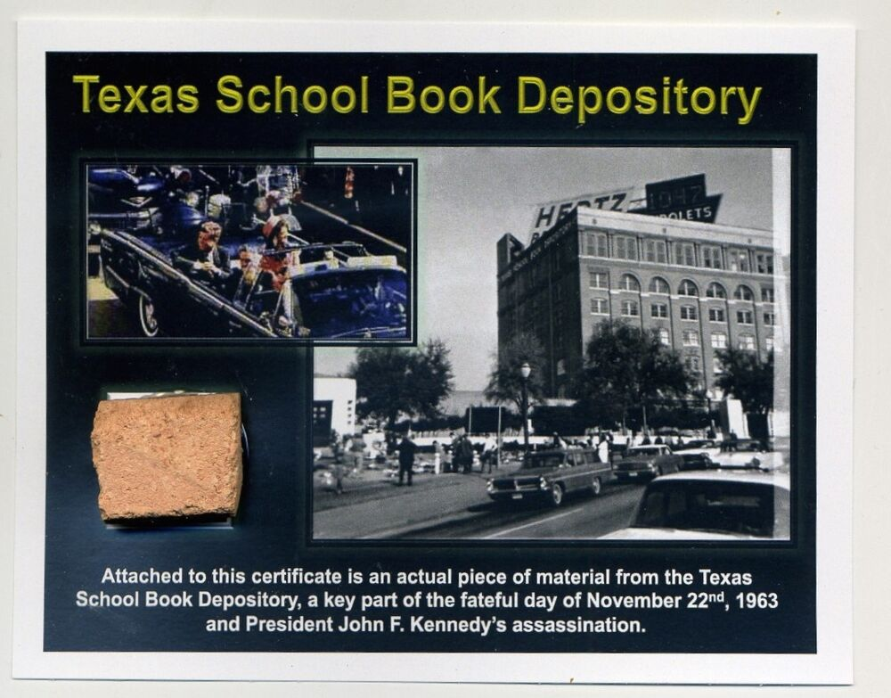 The Caxton Private Lending Library & Book Depository (Bibliomysteries 33) Dec 18, by John Connolly. Kindle Edition. $ $ 6 The Defense Investigation Of Lee Harvey Oswald: And The School Book Depository Building - An Investigative Report Jul 2, by Ralph Thomas.