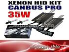 H8 CANBUS PRO BALLAST 35W KIT CONVERSION HID 12000K