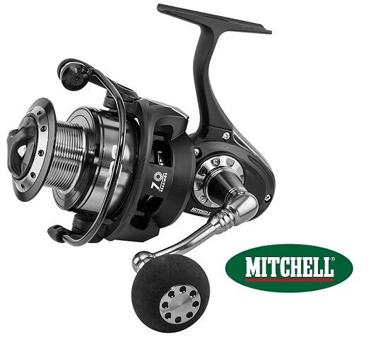 Mitchell 198 series spinning reel warranty brand new for Mitchell fishing reels