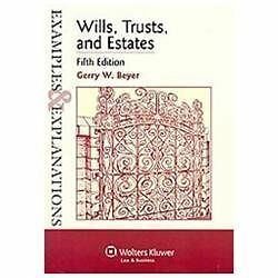 Basic Wills, Trusts, and Estates for Paralegals, Seventh Edition