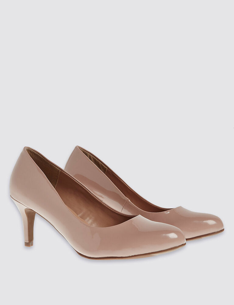 Shoes That Are Wider At Toe