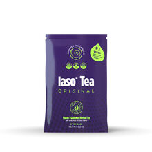 IASO TEA Herbal Detox Weight Loss System-1 Week Supply Total Life Changes (TLC)