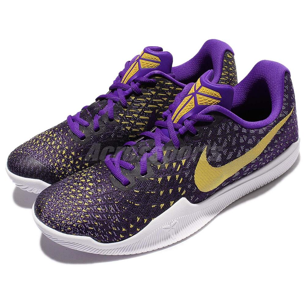 Nike Kobe  Basketball Shoes