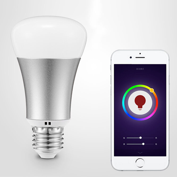 Inexpensive, hubless, wifi RGBW bulb - Feature Requests