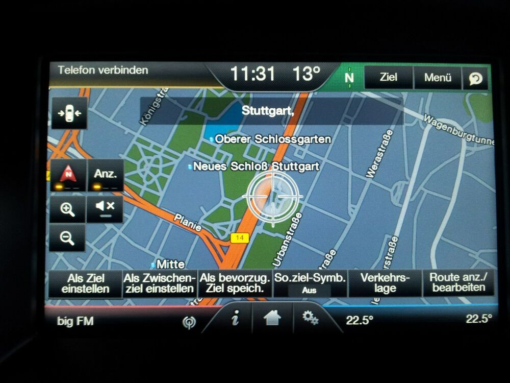 ford s max sync 2 navigation freischalten incl original. Black Bedroom Furniture Sets. Home Design Ideas
