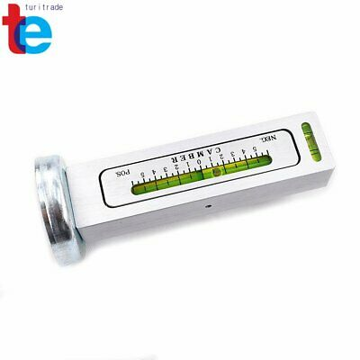 Magnetic Gauge Tool for Car Truck SUV Camber Castor Strut Wheel Alignment Brake