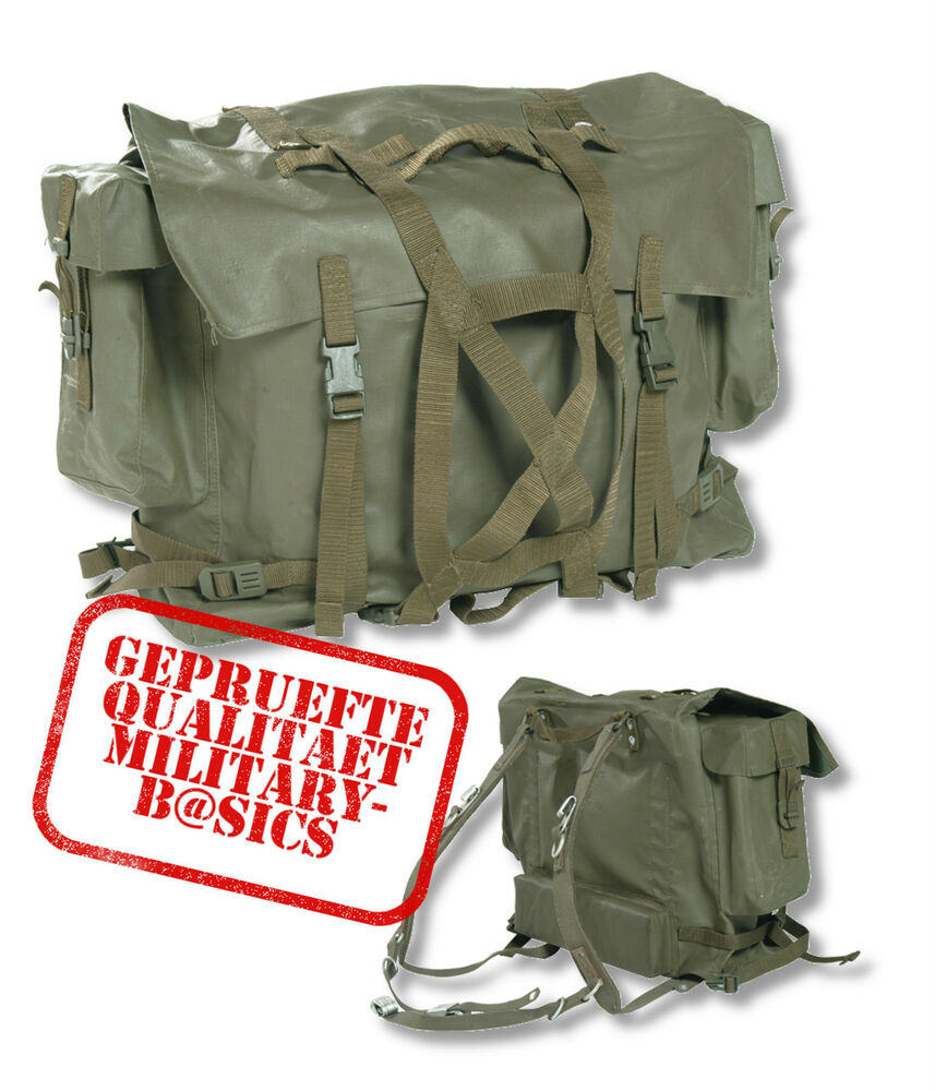 ch schweizer rucksack m90 m 90 armee milit r swiss army. Black Bedroom Furniture Sets. Home Design Ideas