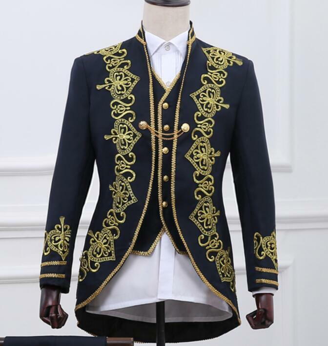 good royal outfits for men 15
