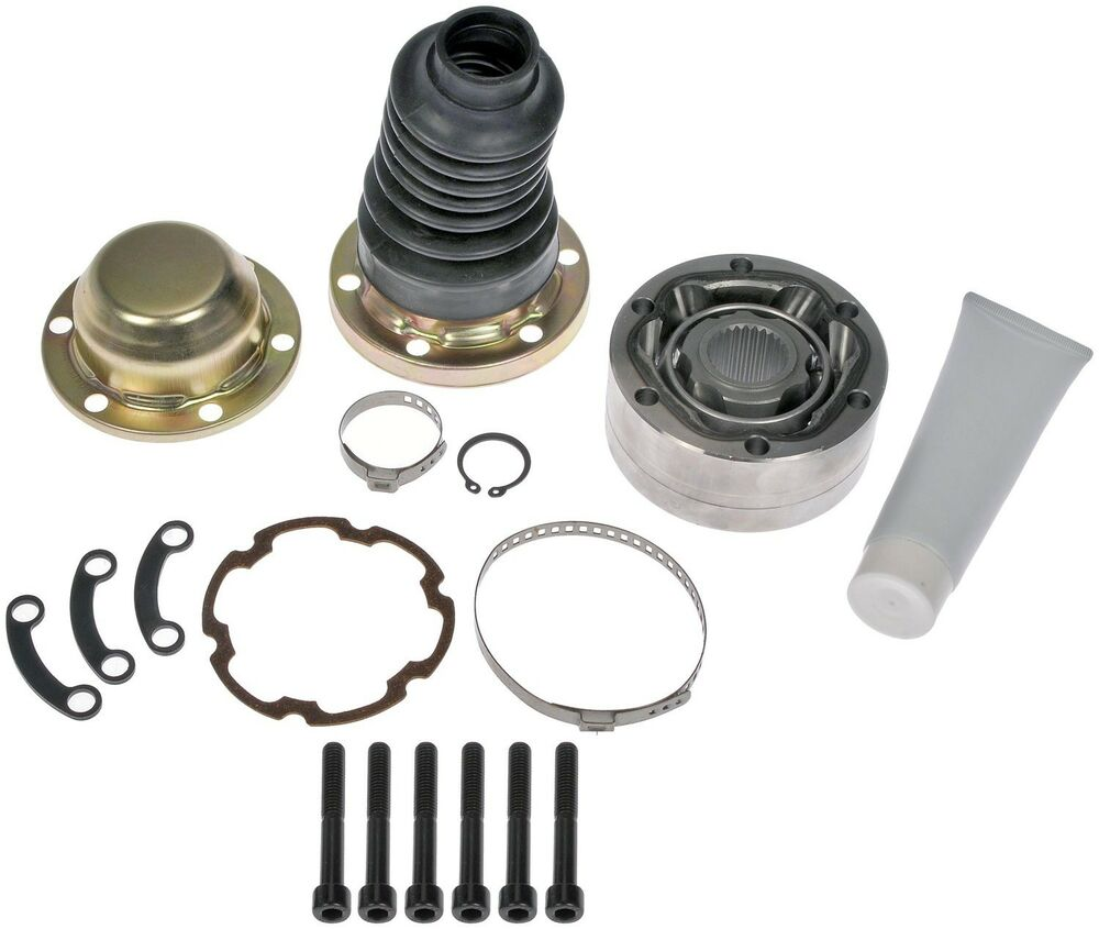 99 2000 01 02 03 2004 jeep grand cherokee drive shaft cv joint kit front fit