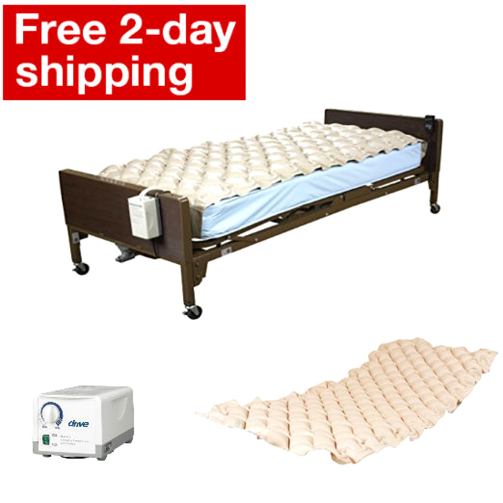 alternating air overlay mattress 28 images med aire plus dp