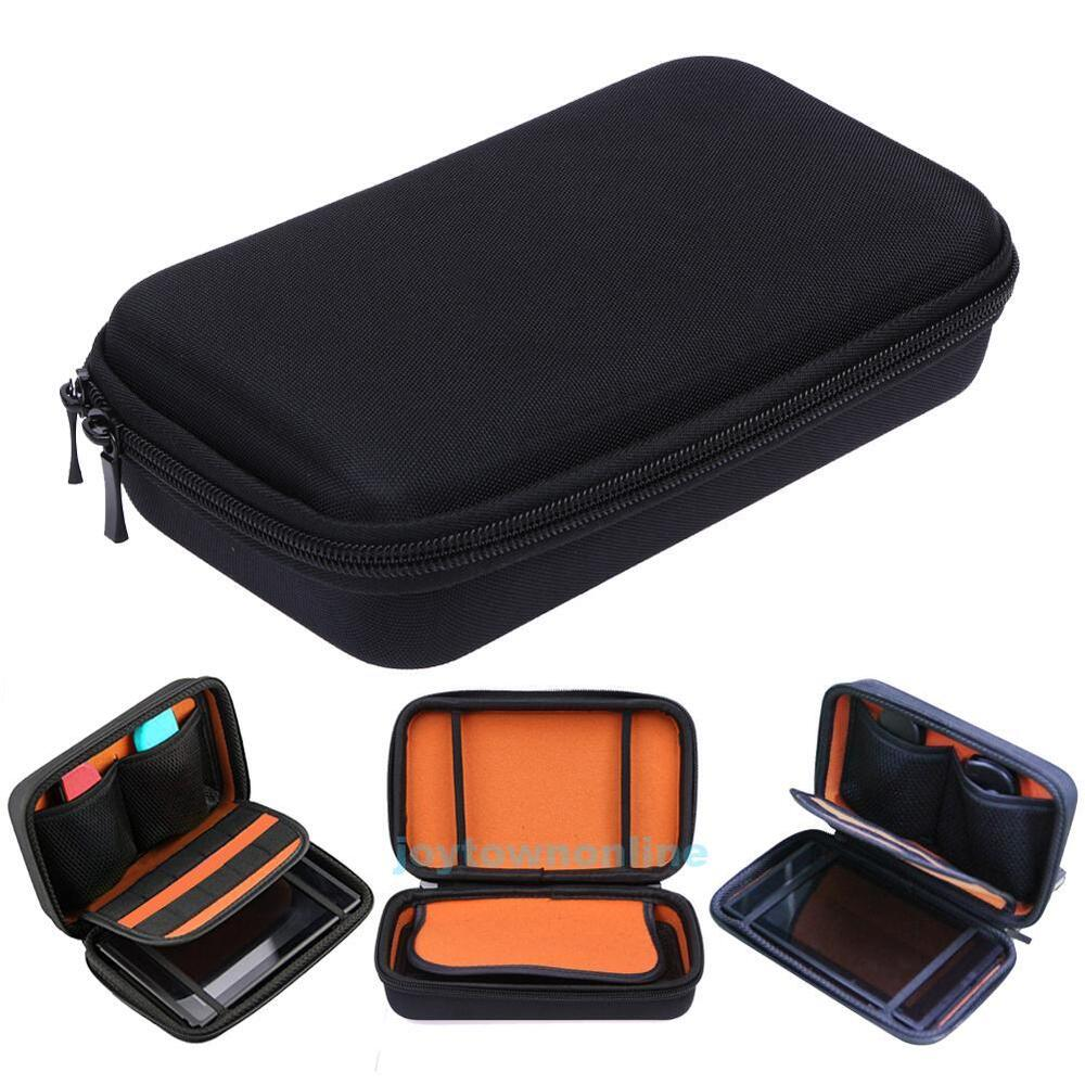 new hard eva portable carrying travel case pouch bag for. Black Bedroom Furniture Sets. Home Design Ideas