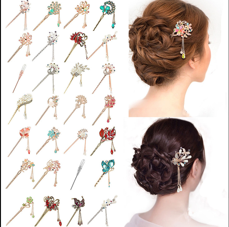 chinese hair pins - 800×800