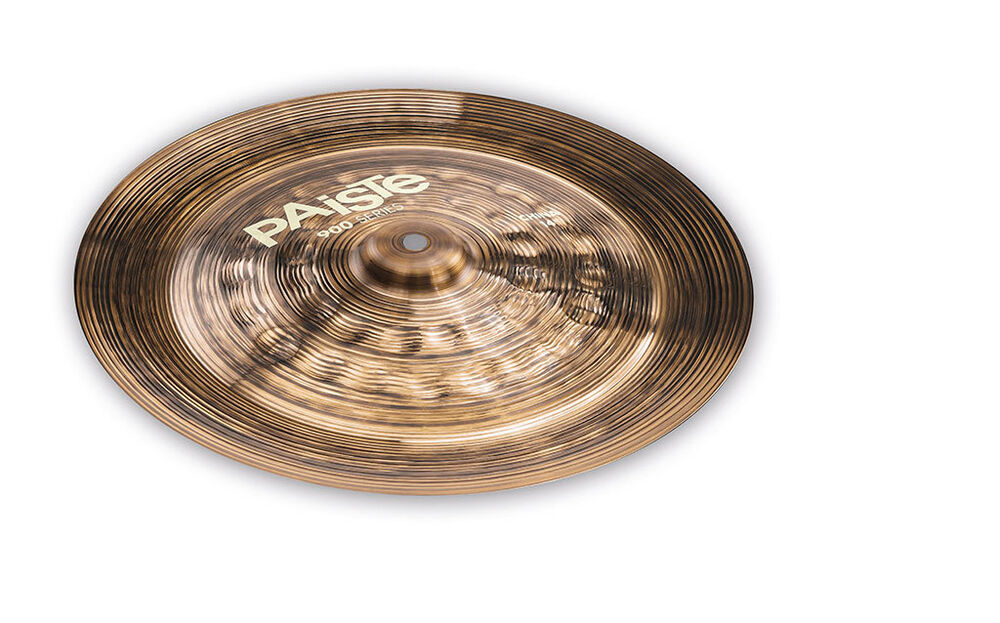 paiste 900 series 14 china cymbal cy0001902614 697643114050 ebay. Black Bedroom Furniture Sets. Home Design Ideas