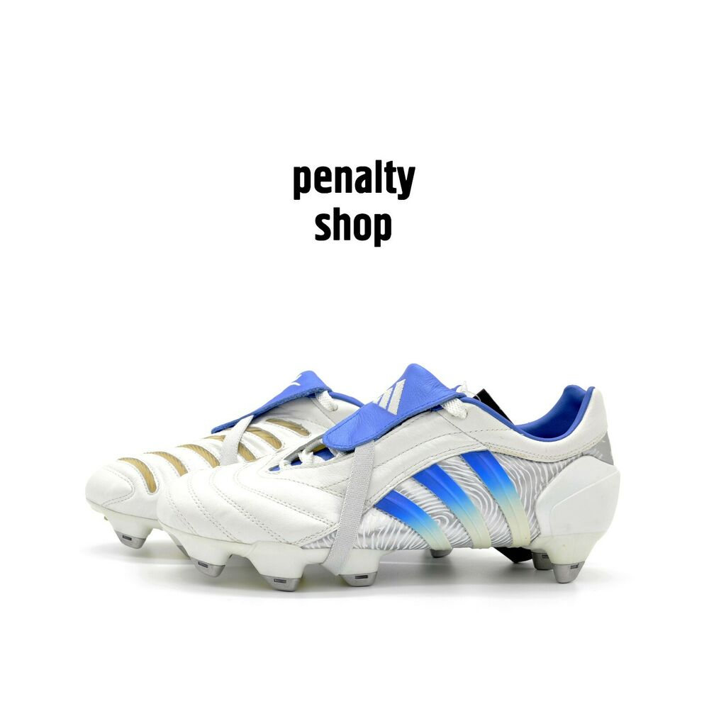 separation shoes a40ef 81764 Details about BNIB Adidas Predator Pulse 2 XTRX SG 553310 David Beckham  RARE Limited Edition