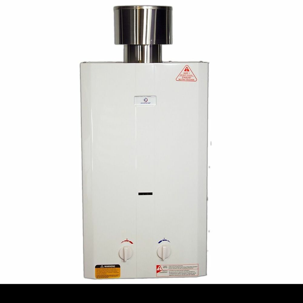 On demand water heater propane outdoor tankless cabin for 4 bathroom tankless water heater
