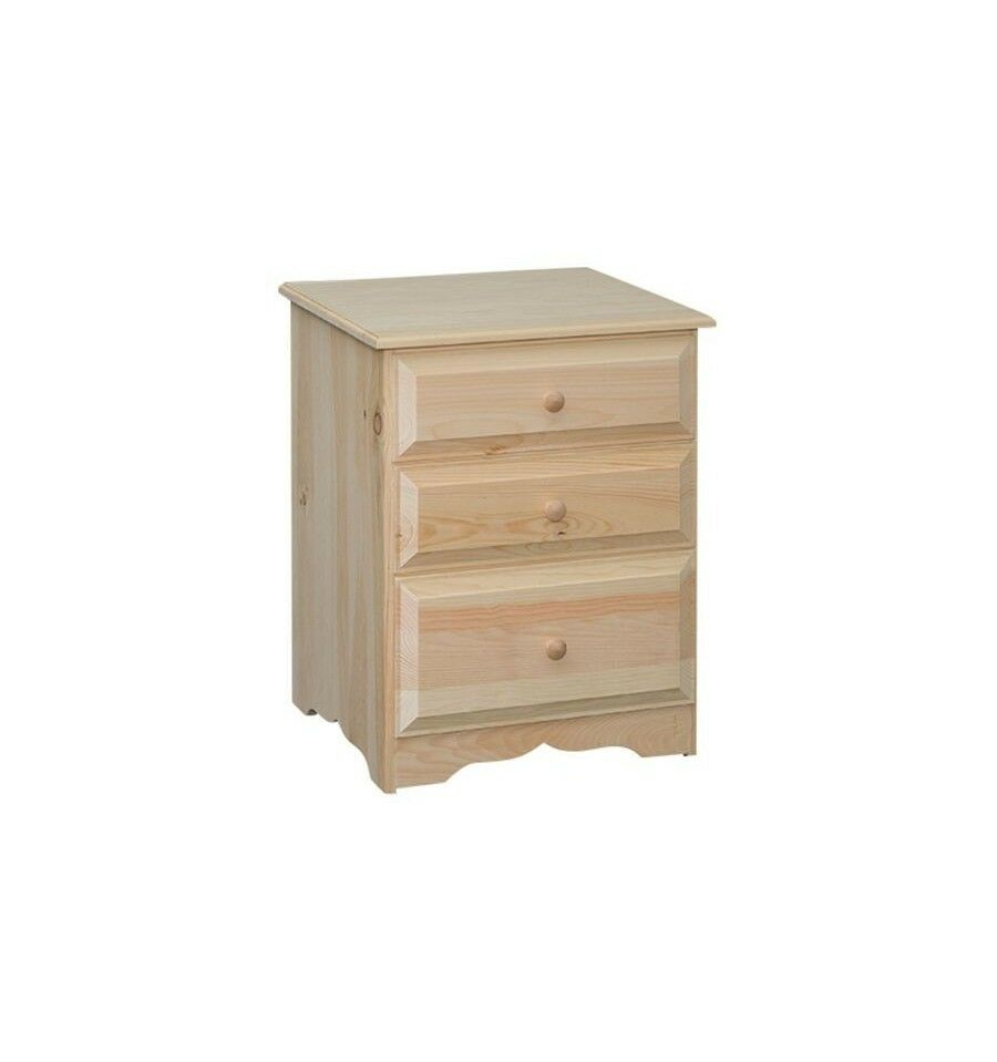 AMISH SOLID PINE Unfinished