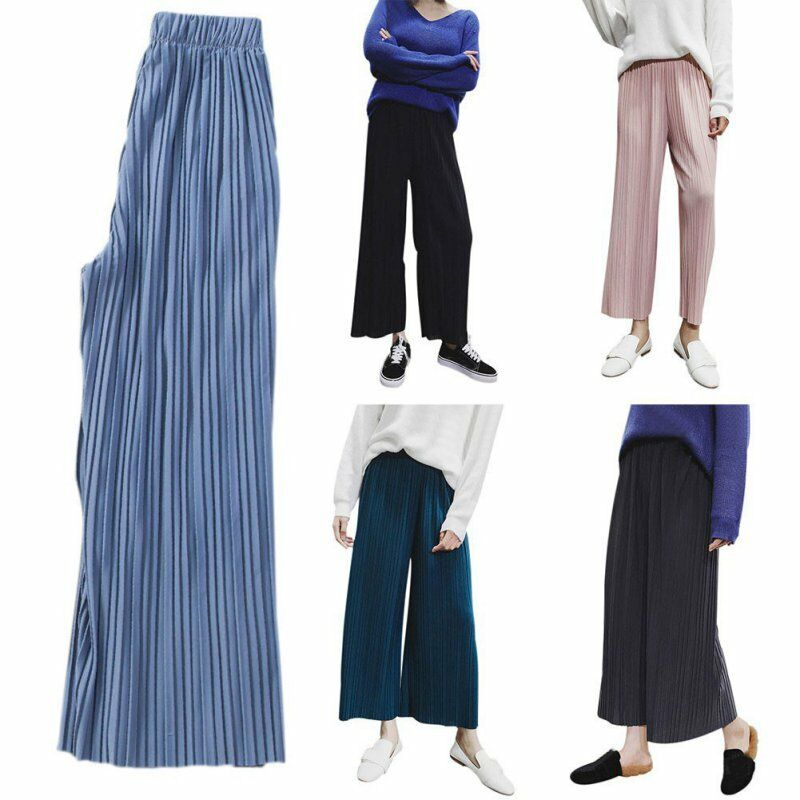 Find womens pleated pants at ShopStyle. Shop the latest collection of womens pleated pants from the most popular stores - all in one place.