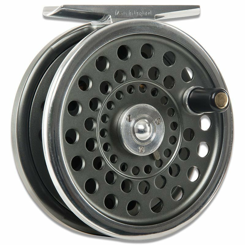 Hardy marquis lwt fly fishing reel size 5 new 2017 model for Fly fishing reels ebay