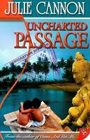 Uncharted Passage-ExLibrary