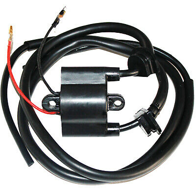 Caltric Ignition Coil for Yamaha WRA650 Wave Runner III 650 1990 1991 1992 1993