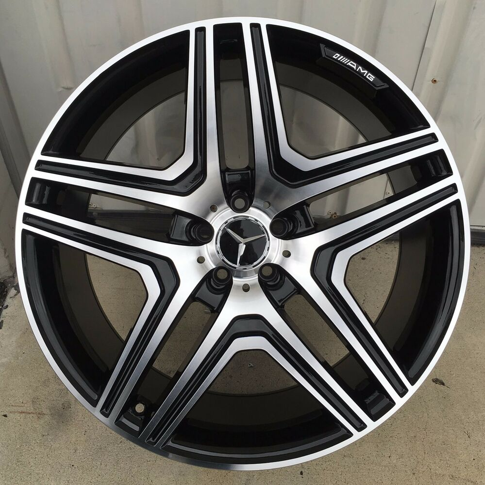 22 wheels fit mercedes ml350 ml500 gl450 gl550 r350 toyo for Tires for mercedes benz