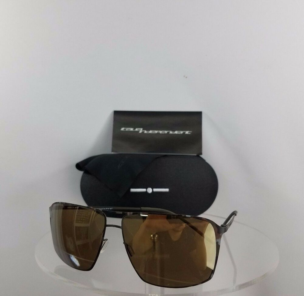 817cefe86 Details about Brand New Authentic Italia Independent Sunglasses 0210 093  Made In Italy Frame