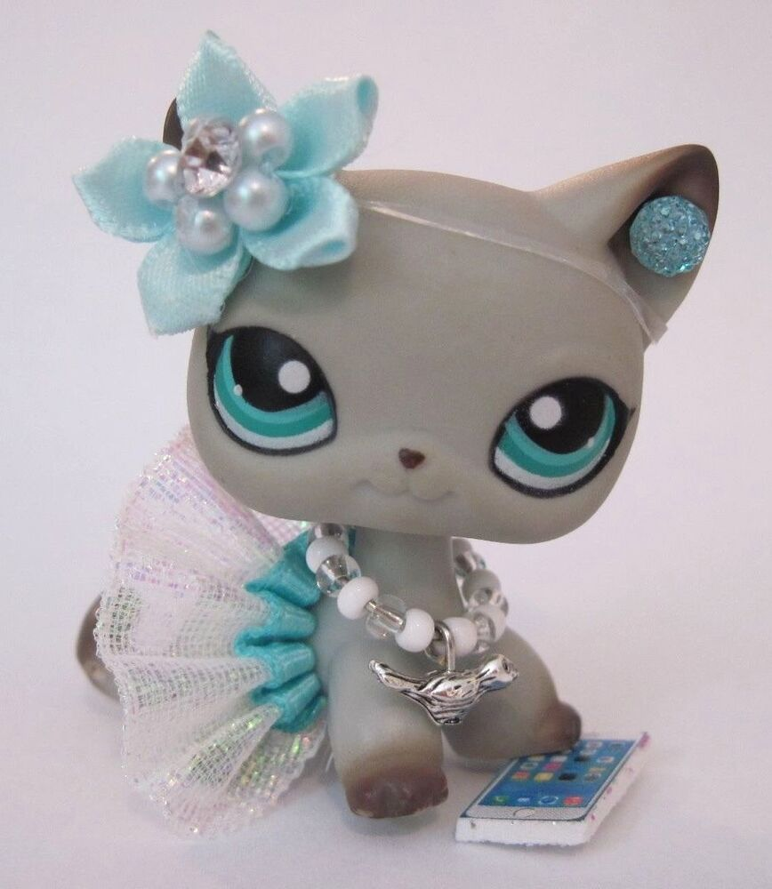 Lps Cats And Dogs Toys