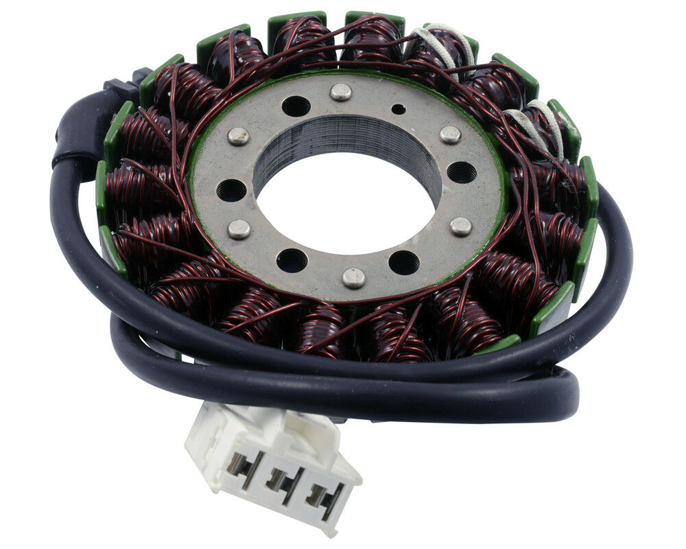 alternator stator for honda cbf 1000 sc58 6 7 8 9 102 98ps 75 72kw ebay. Black Bedroom Furniture Sets. Home Design Ideas
