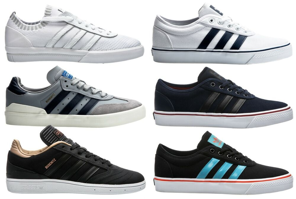adidas skateboarding busenitz adi ease men sneaker herren. Black Bedroom Furniture Sets. Home Design Ideas