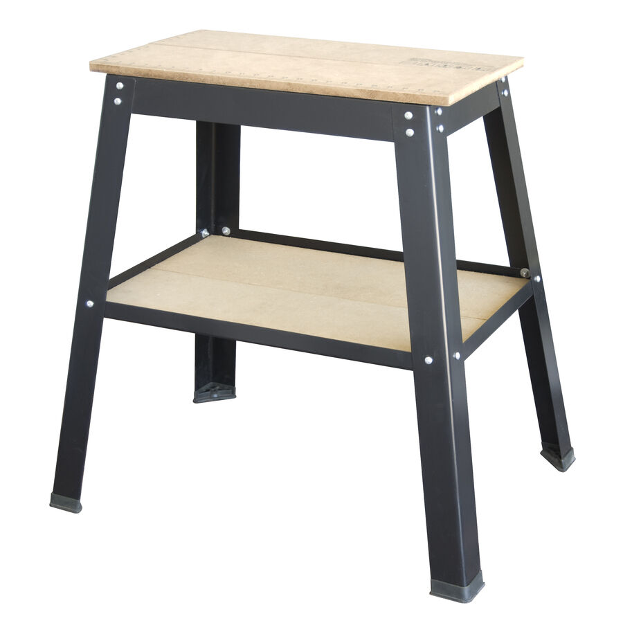 Heavy Duty Portable Expandable Work Bench Tool Table Stand ...