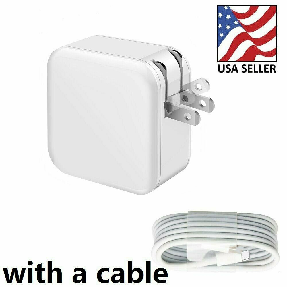 12w Usb Power Adapter Wall Charger For Apple Ipad 2 3 4