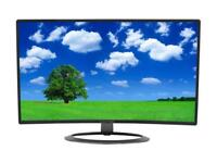 SCEPTRE C275W-1920R 27-inch Curved Full HD Monitor