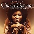 Gloria Gaynor - The Collection: CD I Will Survive, Reach Out I'll Be There