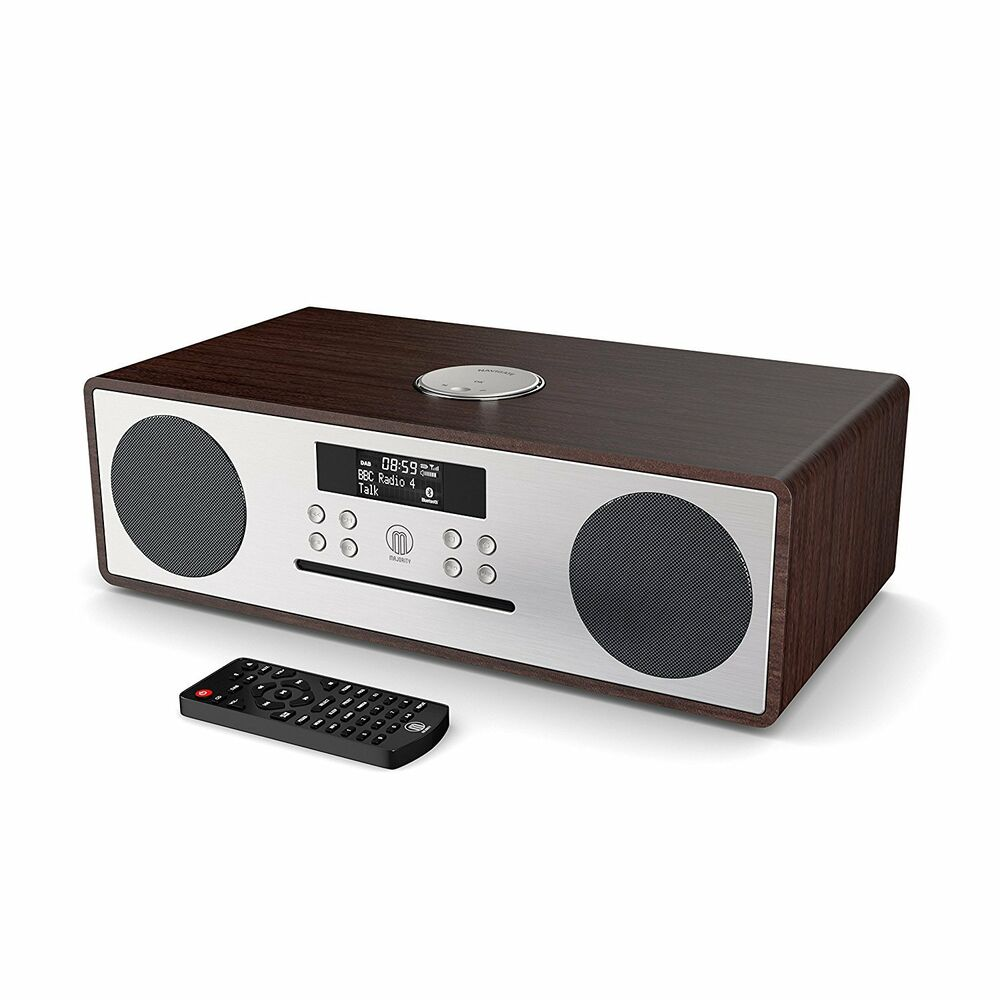 majority oakington dab dab fm radio cd player with. Black Bedroom Furniture Sets. Home Design Ideas