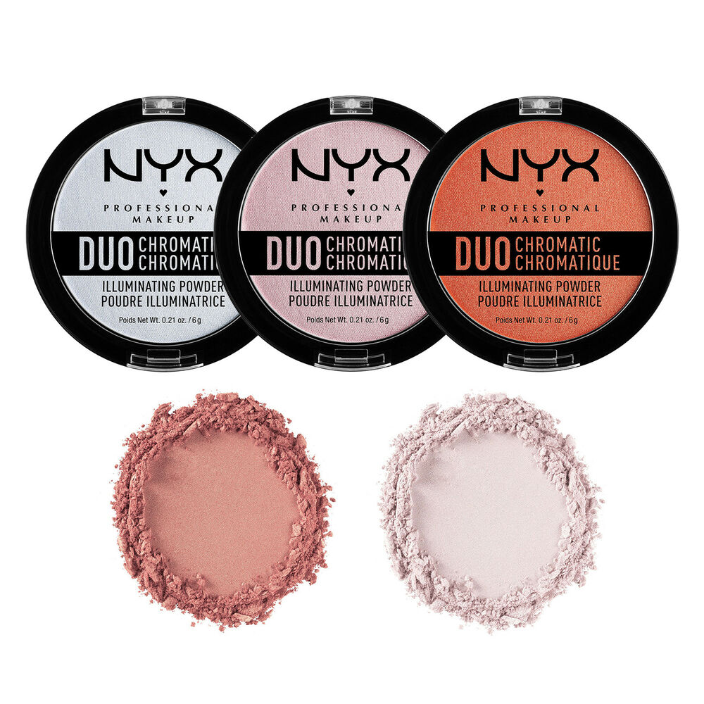 NYX Professional Makeup Illuminator-3