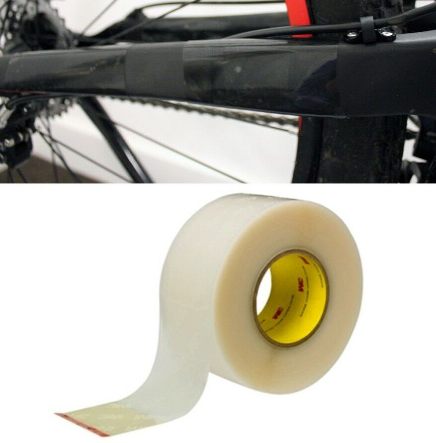 3m Bike Protection Tape Film Helicopter Helitape