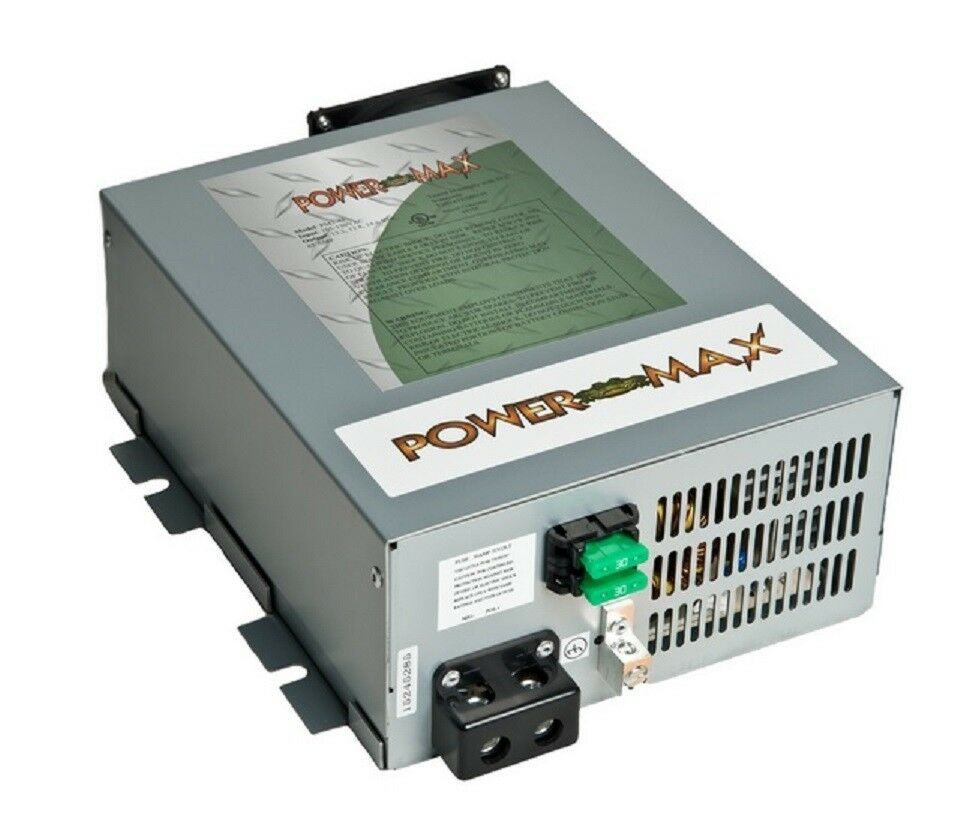 Diagram Powermax 45 Amp 12 Volt Battery Charger Power Supply