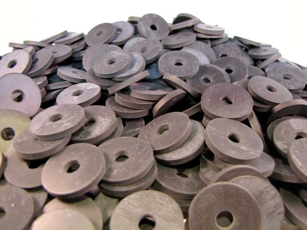 EPDM Rubber Washers 1\