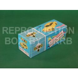 Spot-On #213 Ford Anglia - Reproduction Box by DRRB