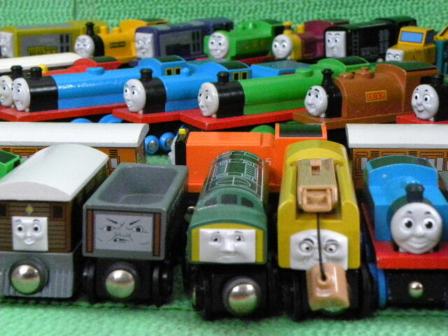 Best Thomas And Friends Toys And Trains : Genuine brio trains for thomas and friends wooden railway