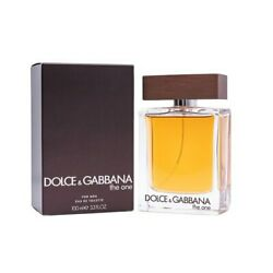 Kyпить The One by Dolce & Gabbana D&G Cologne for Men 3.3 / 3.4 oz Brand New In Box на еВаy.соm