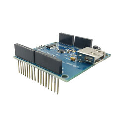 Kyпить USB Host Shield for Arduino Compatible with Google Android ADK UNO MAX3421E на еВаy.соm
