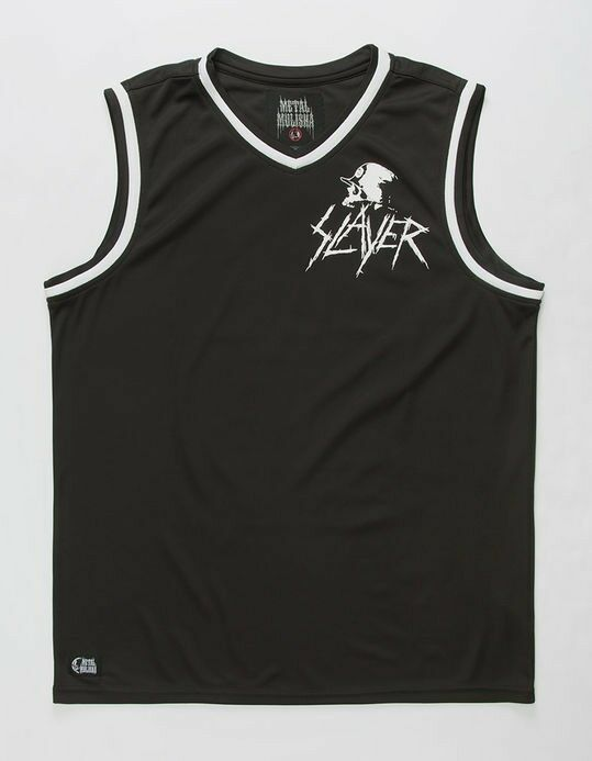 e22aa310fad2c7 Details about Slayer Tank Metal Mulisha By The Sword Shirt Licensed  Official Merchandise