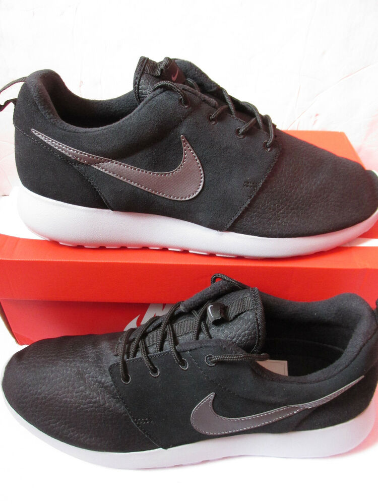 separation shoes 5a1dc 14248 Details about nike roshe one suede mens running trainers 685280 001  sneakers shoes