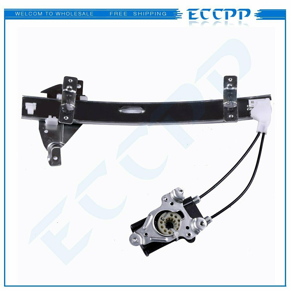1997 Buick Century Camshaft: Power Window Regulator For 1997-2005 Buick Century Rear