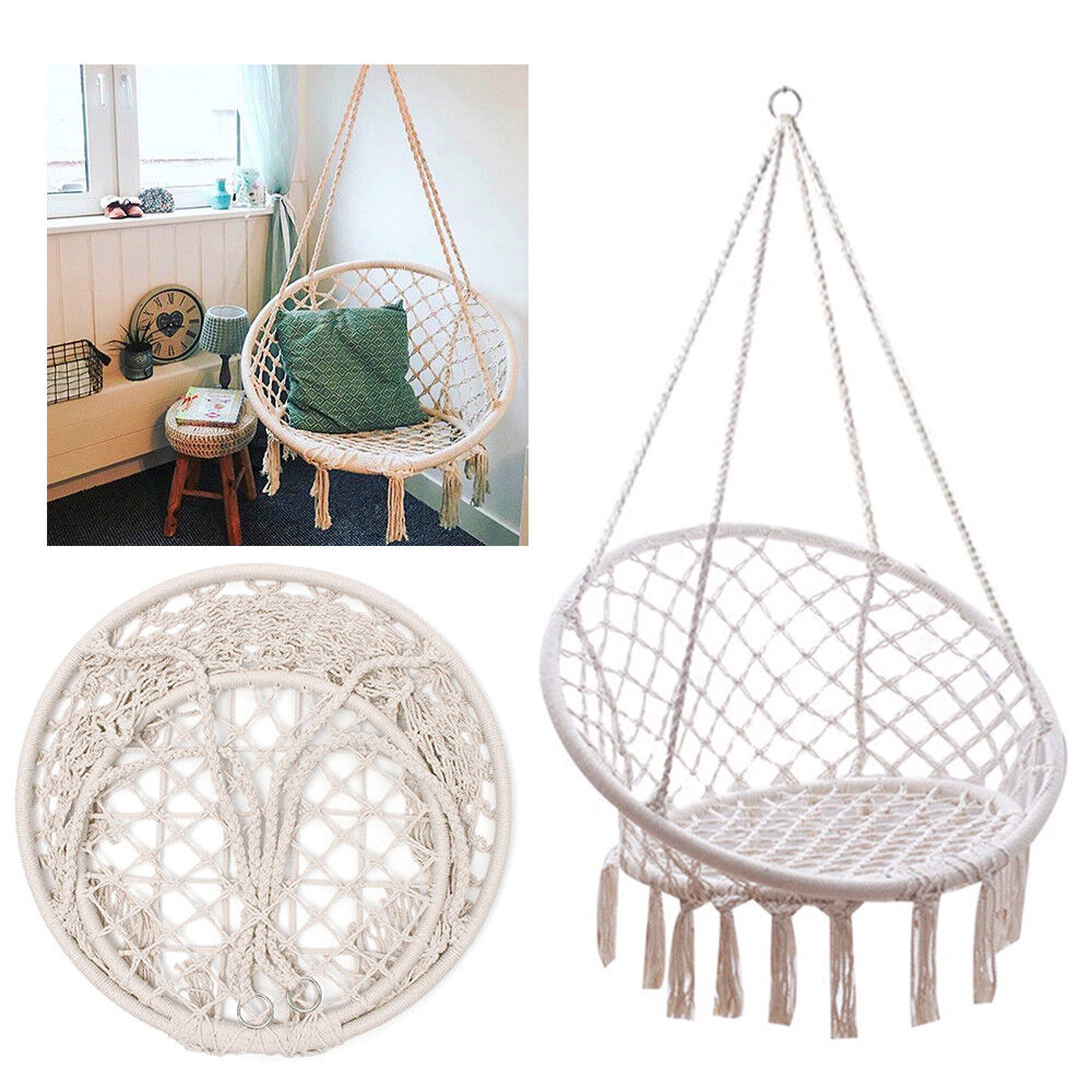 colage chair crafts ideas to diy stylesidea swing how macrame hammock