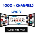 IPTV SUBSCRIPTION 1-12 Months - 1000+ LiveTV + 10,000+ VOD + PPV  / IPTV SERVICE